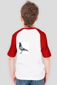 T-shirt - młody hodowca