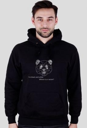 Panda Man Hood