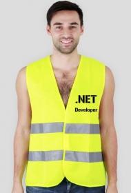Koszulka pracownicza