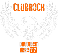 ClubRock Skull Mario77
