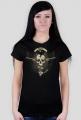 CR T-shirt Guns&Roses Babe