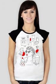 Audrey koszulka
