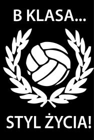 Koszulka logo czarna dwustronna