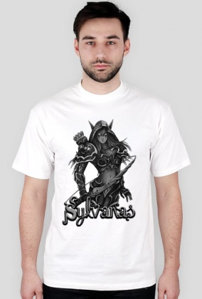 Sylvanas 1