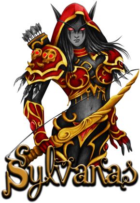 Sylvanas 2