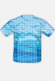 Koszulka SEA SHARK
