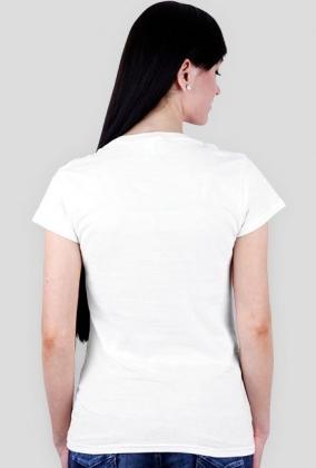 Koszulka damska WILK