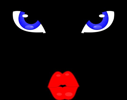 Koszulka damska Eyes 2