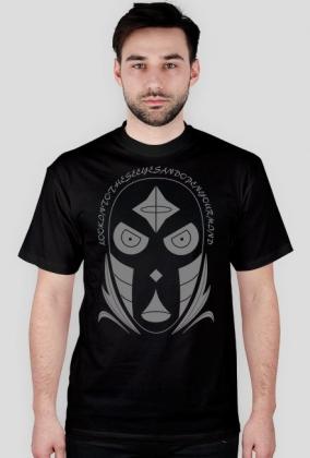 Koszulka męska MASK 1