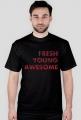 Koszulka męska FRESH