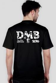 T-shirt DMB 2016