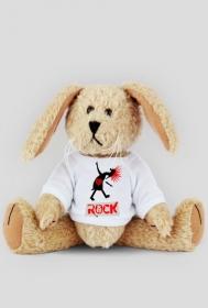 kozioł rocks teddy bear