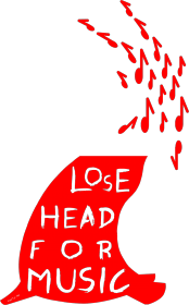 kozioł lose head red woman premium