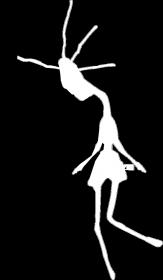 baletnica white serek