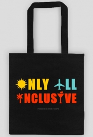 all inclusive bag