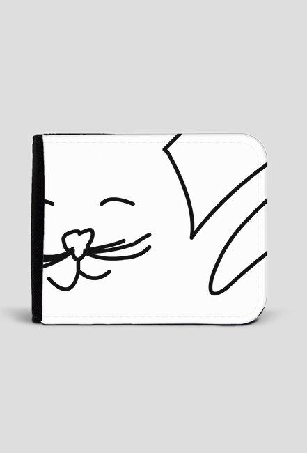 kotek portfel 1