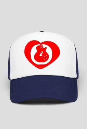 kozioł love rock cap