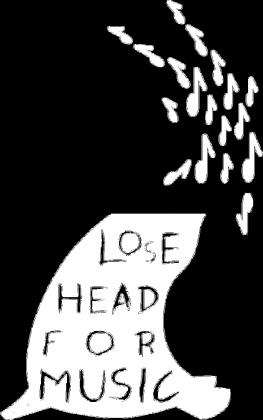 kozioł lose head woman standard