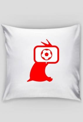 kozioł kibicownik pillow