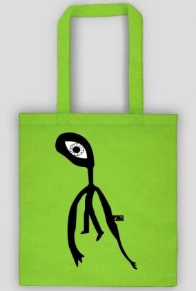 powłóczykij black bag