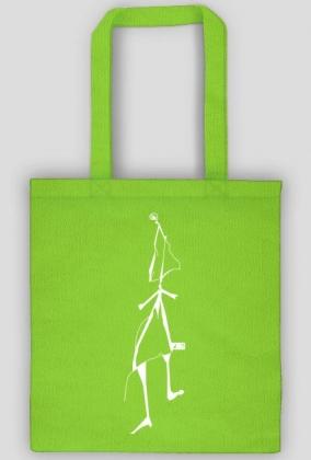 czapeluśnik white bag