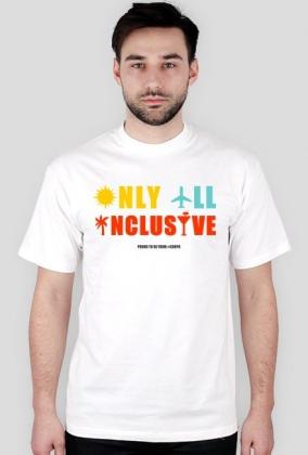 all inclusive men standard