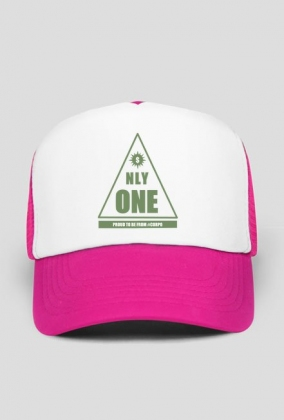 only one cap