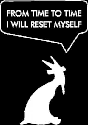 goat said... reset men standard