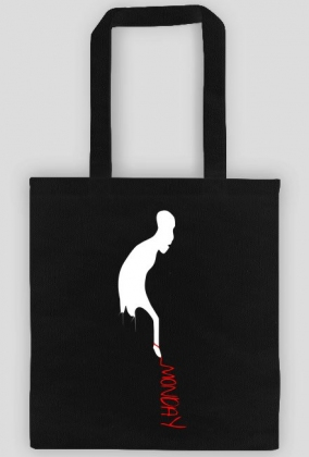 bloody monday bag
