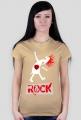 kozioł rocks woman black