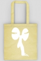 dwuocznik white bag