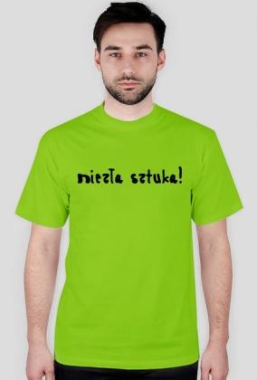 Koszulka Niezła Sztuka