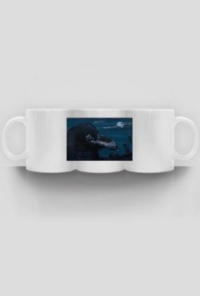 Kubek Kruk/Mug Raven