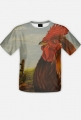 Koszulka Kogut/T-shirt Rooster