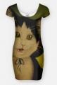 "Sukienka ""Hrabia Kiciula""/Dress ""Kitty Count"""