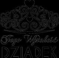 Poduszka/Poszewka na Dzień Dziadka Jego Wysokość DZIADEK