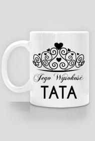 Kuebk na Dzień Ojca/Taty Jego Wysokość TATA