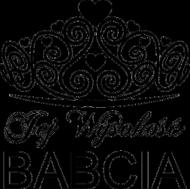 Kubek na Dzień Babci Jej Wysokość BABCIA