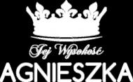 Koszulka personalizowana z nadrukiem Jej Wysokość Agnieszka