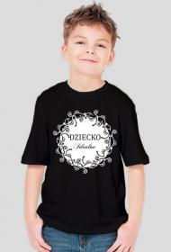 Koszulka z nadrukiem Dziecko Idealne