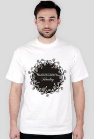 Koszulka z nadrukiem Narzeczony Idealny
