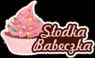 Koszulka z nadrukiem Słodka Babeczka