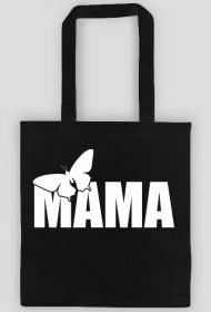 Torba na zakupy z nadrukiem na Dzień Mamy