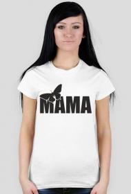 Koszulka z nadrukiem na Dzień Mamy