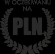 Kubek z nadrukiem W oczekiwaniu na PLN-y