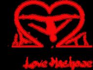 Love Machowe Kubek