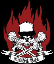Eternal Flava logo kolor
