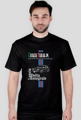 Koszulka Lancia Delta Integrale kolor