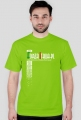 Koszulka Forza kolor