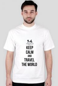 Koszulka Keep Calm